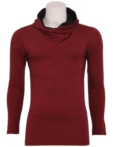 Zumo - Ruffino - T-shirts - Rood