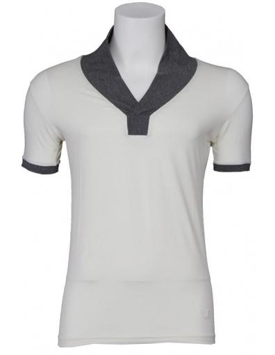 Zumo shirt - Bellino - Off white