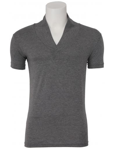 Basic shirt Zumo - Bellino - Dark Grey
