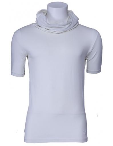 Zumo t-shirt - Abondio - Ecru