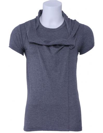 Zumo t-shirt - Adelmo - Grijs / Grey