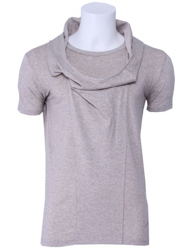 Zumo t-shirt - Adelmo - Light beige