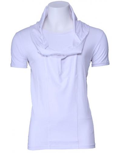 Zumo t-shirt - Adelmo - wit / white