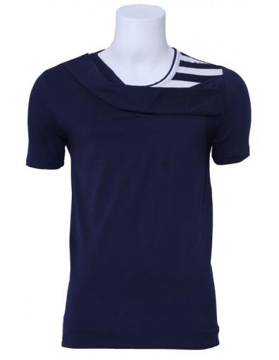 T-shirt Boris - Navy